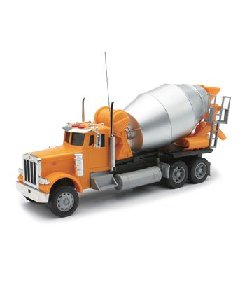 Peterbilt Remote Control Cement Truck Set