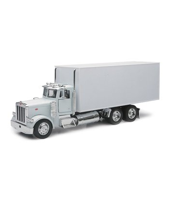 Peterbilt Box Truck Set