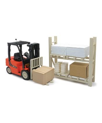 Remote Control Forklift