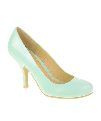 Mint New Love Pump