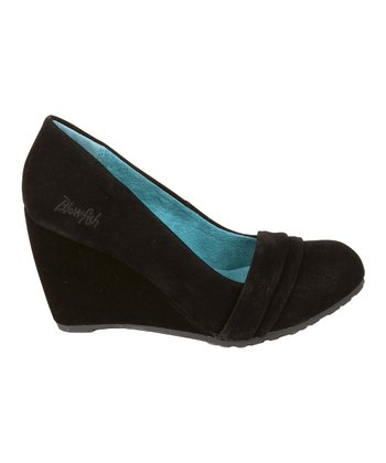 Black Fawn Idra Wedge