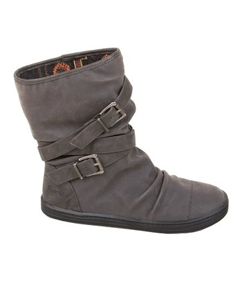 Gray Fawn & Old Saddle Rona Boot