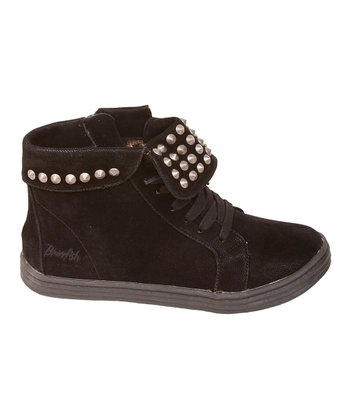 Black Fawn Raegan Boot