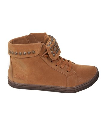 Earth Fawn Raegan Boot