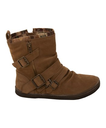 Earth Fawn Relax Boot