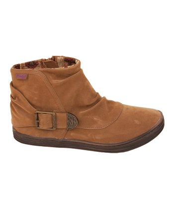 Earth Fawn Ryanna Ankle Boot