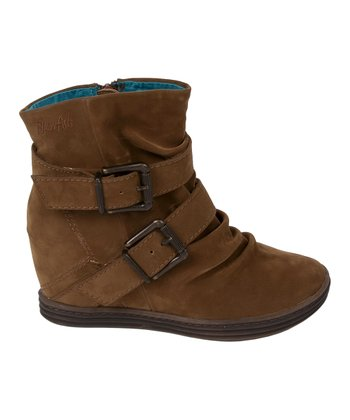 Earth Fawn Slouch Tugo Boot