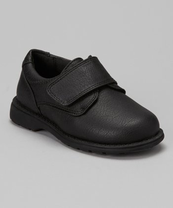 Black Jr. Cole Dress Shoe