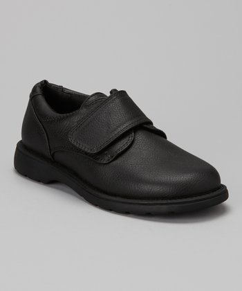 Black Cole Dress Shoe