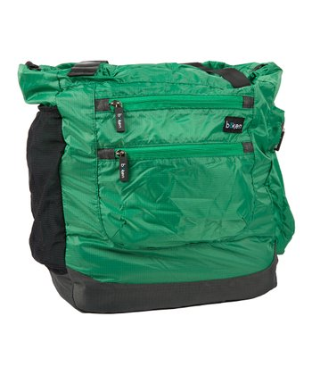 Grass Every Day Convertible Diaper Bag