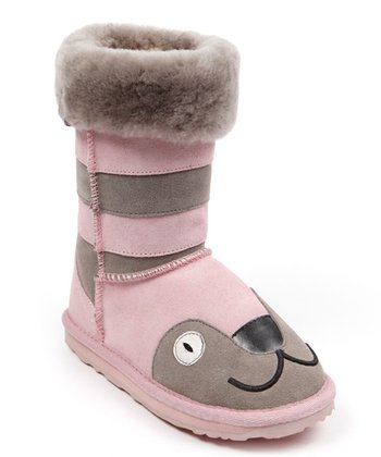 Putty Little Creatures Kitty Boot - Kids