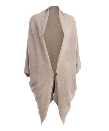 Tan Thalee Cardigan - Women
