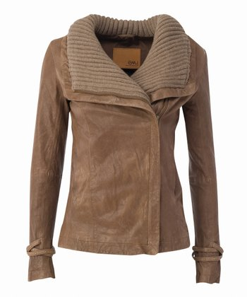 Toffee Drummond Cove Jacket - Women