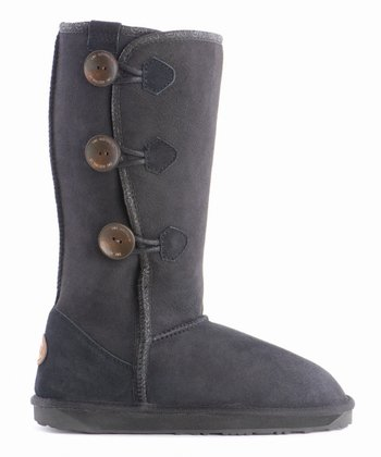 Black Ambrose Boot - Women