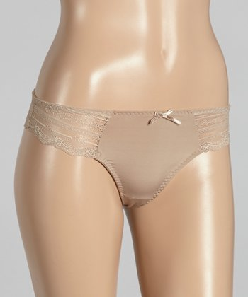 European Nude Kelly Thong - Women
