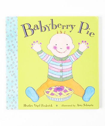 Babyberry Pie Hardcover