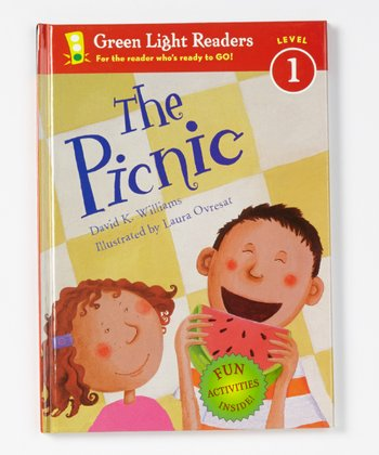 The Picnic Hardcover