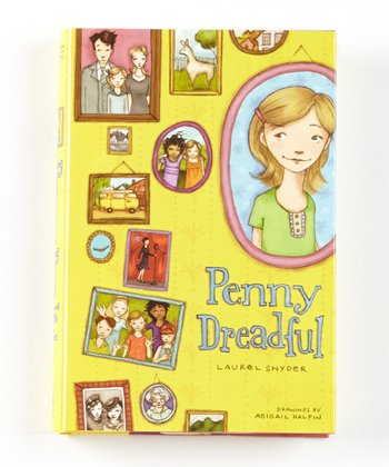 Penny Dreadful Hardcover
