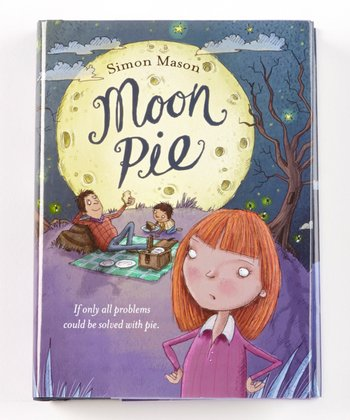 Moon Pie Hardcover
