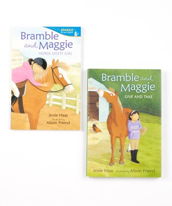 Bramble and Maggie Paperback Set