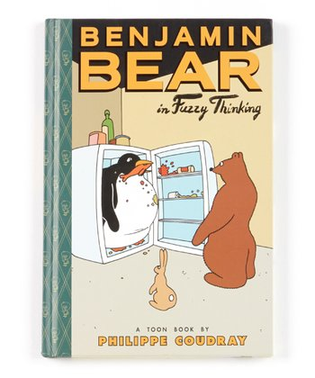 Benjamin Bear In Fuzzy Thinking	 Hardcover