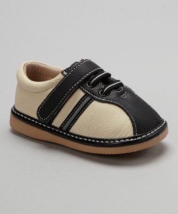 Oreo Stripe Shoe