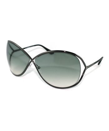 Black Miranda Sunglasses