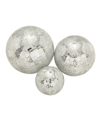 Mosaic Deco Ball Set