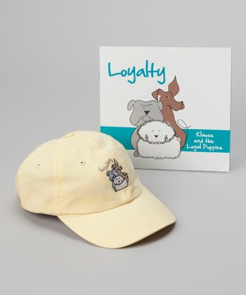 Loyalty Paperback & Yellow Baseball Cap