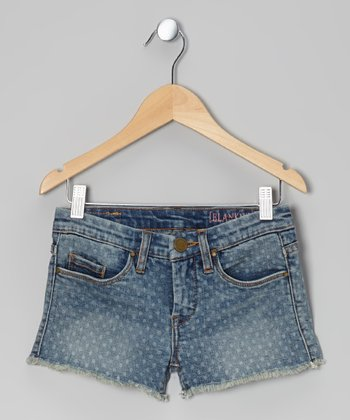 Toxicity Polka Dot Shorts