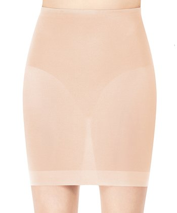 In The Nude Featherweight Firmers Half-Slip - Women & Plus