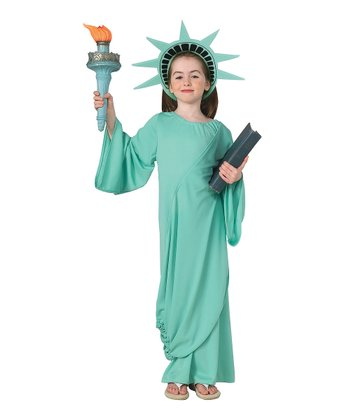 Statue of Liberty Dress-Up Set - Kids