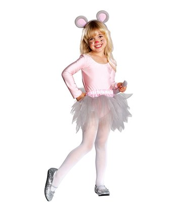Mouse Dress-Up Set - Toddler & Girls