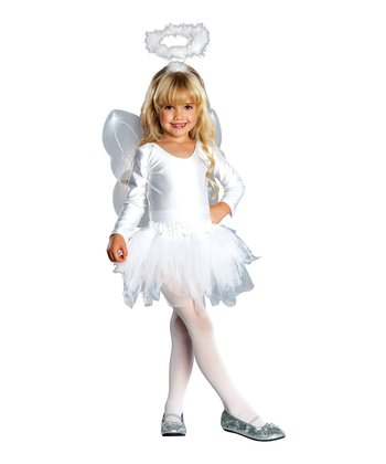 Angel Dress-Up Set - Toddler