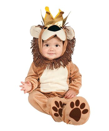 King of the Jungle Dress-Up Set - Infant