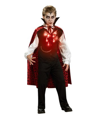 Vampire Dress-Up Set - Boys