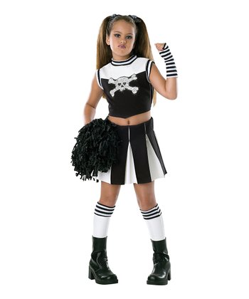 Bad Spirit Dress-Up Set - Girls