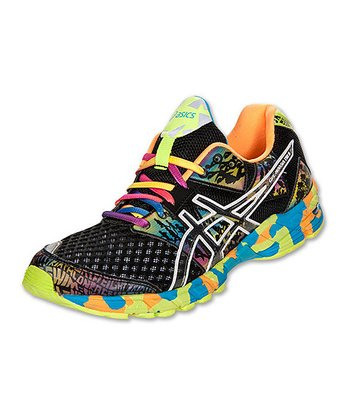 Black GEL®-Noosa Tri 8 Running Shoe - Men