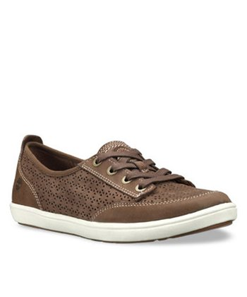 Dark Brown Earthkeepers Northport Leather Oxford