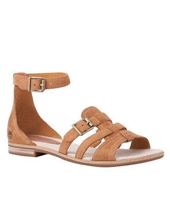 Medium Brown Earthkeepers Darien Sandal