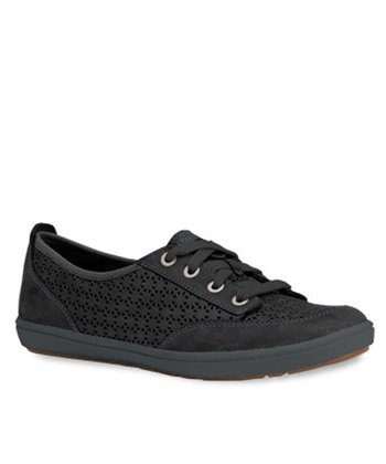 Black Earthkeepers Northport Leather Oxford