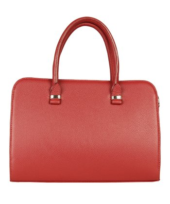 Bordeaux Napoli Satchel