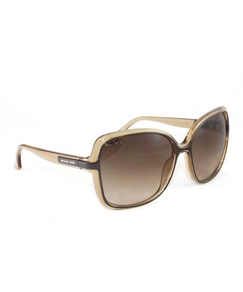 Brown Redonda Sunglasses