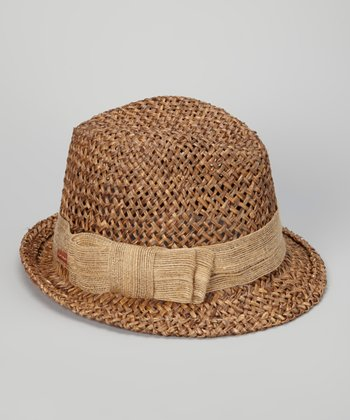 Cocoa South Beach Fedora