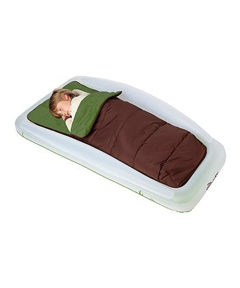 Outdoor Tuckaire Toddler Travel Bed