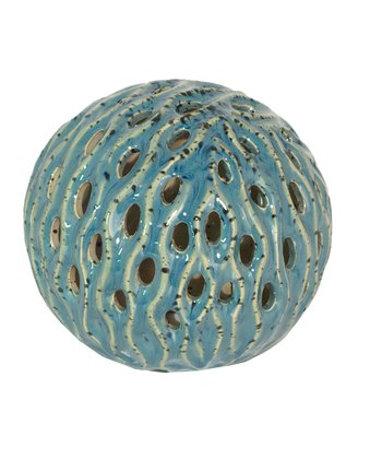 6'' Pattern Ceramic Sphere