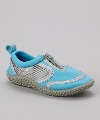 Blue Water Shoe