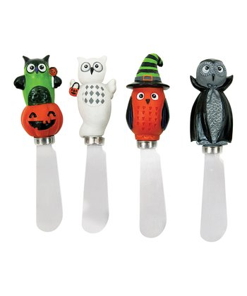 All Owl's Eve Spreader Set