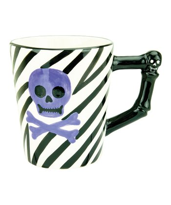 White Witch Doctor Mug
