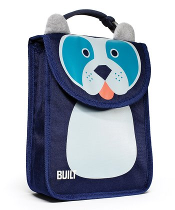 Delancey Doggie Lunch Sack